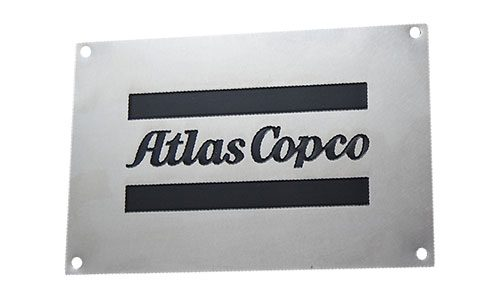 Metal Nameplate Manufacturer Pune | Custom Nameplates ... on name board for office, sign board for house, name plate for house,
